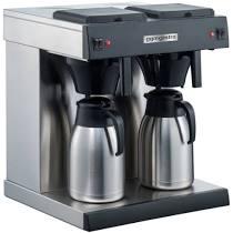 Beschwerdebrief B2 über eine Kaffeemaschine